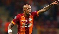 Galatasaray'da Süper Kupa Kadrosu Belli Oldu, Melo Kadro Dışında Kaldı