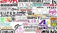Kore'nin En İyi Erkek Ve Kız Grupları