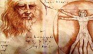 17 Bilinmeyen ile Leonardo Da Vinci'nin Zamanının Çok Ötesinde Bir İnsan Olduğunun Kanıtı