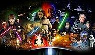 Star Wars Yeni DVD'leriyle Geliyor