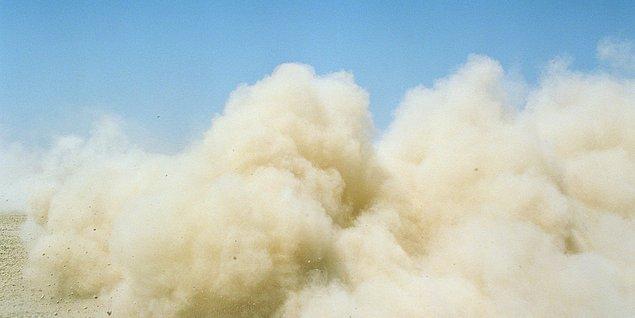 6. Her toz,toz değildir !