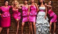 Düğünlerde Giyenin Ne Demek İstediğini Anında Anlayacağınız 17 Kadın Elbisesi