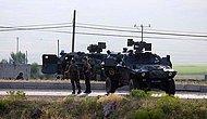 Lice'de Emniyet ve Jandarma Komutanlığı'na Saldırı