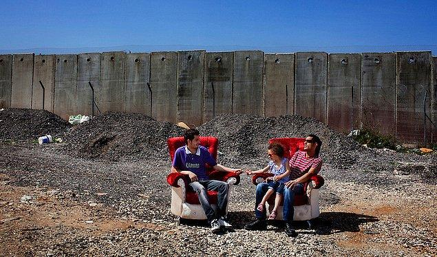 5. İki mobilyacının ıssızlıkta sohbeti