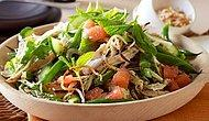 Diyette Olmayanları Bile Kendine Hayran Bırakacak 15 Salata