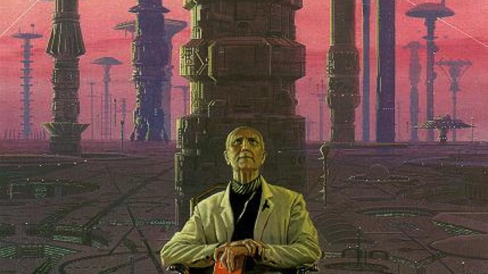 foundation by isaac asimov essay