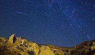 Meteor Yağmuru Bu Yıl Daha Az Görüldü