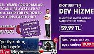 Digiturk Lig Tv Süperlig Şampiyonlar Paketi Hd Kampanyaları
