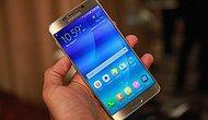 Galaxy Note 5 ve Galaxy S6 Edge Plus Teknik Özellikleri
