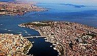 İstanbullu Olası Bir Depremde AVM'lere Koşacak!