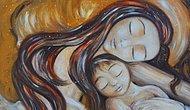 Güçlü Bir Anneye Sahip Olan Kişilerde Gözlemlenen 15 Önemli Özellik