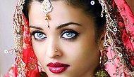 21 Fotoğrafla Aiswarya Rai'nin Muhteşem Güzelliğinin Kanıtı