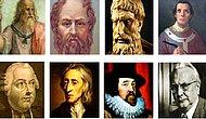 Felsefe, Yaşamın Kendisidir: 18 Farklı Filozofa Göre Felsefenin Tanımı