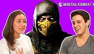 Mortal Kombat Oyununun Fatality'lerine Gençlerin Tepkisi