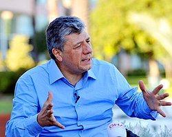 'AKP Kaybetse De İktidarı Vermez!' | Mustafa Balbay | Cumhuriyet