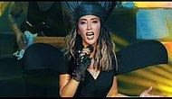 "Hande Yener Yeni Video Klibi ""Hani Bana"""