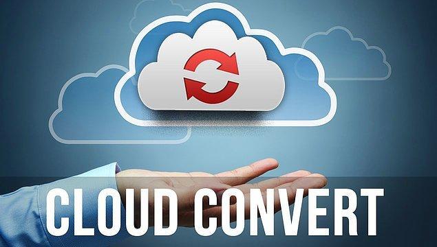 4. cloudconvert