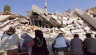 Bir Tanığın Gözünden: En Acı Günlerden Biri 17 Ağustos