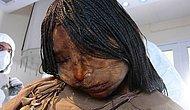 500 Yıllık Donmuş Kızın Hikayesi