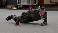 Benedict Cumberbatch'in Smaug Rolünün Kamera Arkası
