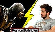 Mortal Kombat Oyununun Fatality'lerine Gençlerin Tepkisi 2