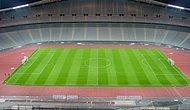 Beşiktaş'ta Olimpiyat Stadı Krizi