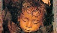 95 Yıldır Uyuyan Güzel ; Rosalia Lombardo