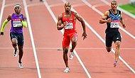 Atletizm Heyecanı Pekin'de Yaşanacak