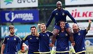 Fenerbahçe Rize Maçına Hazır