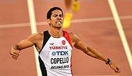 Türk Atlet Copello Escobar Finalde