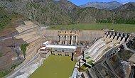 Beyhan Barajı ve Hes