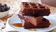 Bir Waffle Makinesinin Waffle Dışında Her Şeyi Yapabildiğini Gösteren 15 Tarif