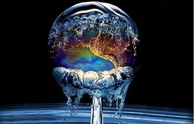 5. Eromansi - Su Falı