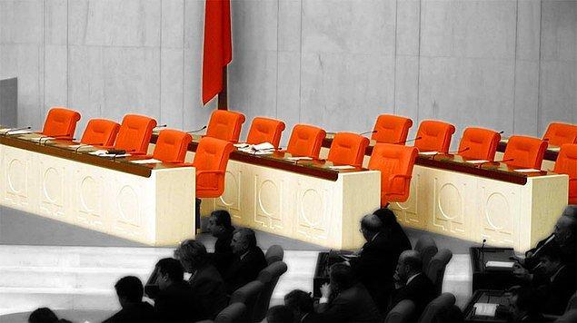 'Geniş tabanlı' seçim hükümeti