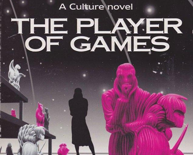 7. 'THE PLAYER OF GAMES'