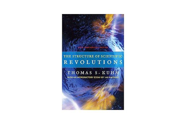 9. 'THE STRUCTURE OF SCIENTIFIC REVOLUTIONS'
