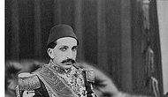 Sultan II. Abdülhamid'in Özel Hayatı.