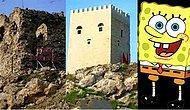 Restorasyon Faciası Sonucu Şile'deki Kalenin Benzediği 16 Şey