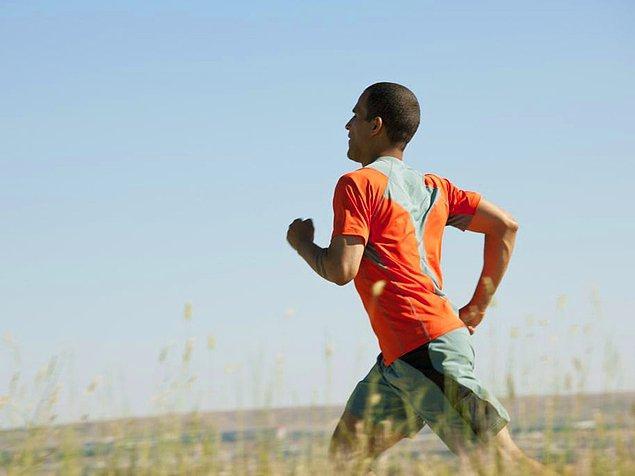 6. Spor yapma ihtimaliniz azalıyor