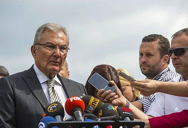 1- CHP'li Baykal ve HDP'li Tüzel'den Bakanlık Teklifine Ret