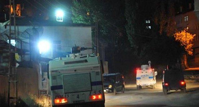 5- HDP'li Zeydan: 'Yüksekova'daki Çatışmalarda 3 Kişi Öldü'