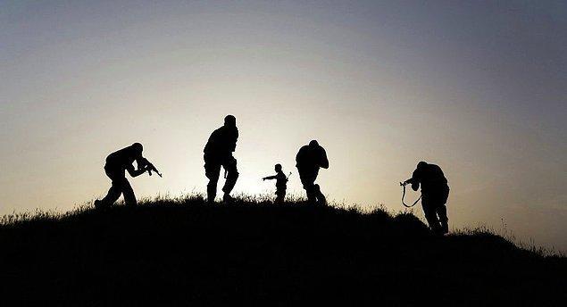7- IŞİD, Türkiye Sınırındaki Köyleri Ele Geçirdi