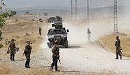 Lice'de Çatışma: 1 Asker Şehit