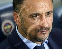 """Vitor Pereira: """"Seviyemizi yükselttiğimizi söyleyebilirim"""""""