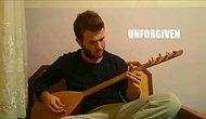 Metalin Türk Müziği ile İmtihanı
