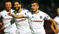 Gaziantepspor 0-4 Beşiktaş