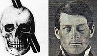 Kafatasını Delerek Ruhumuzun Beyinde Olup Olmadığını Düşündüren Demir Çubuk Hikâyesi