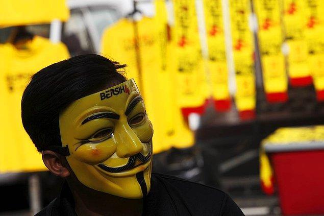 Gösterilerin Pazar Gecesine Kadar Sürdürülmesi Planlanıyor