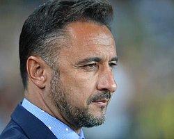 """Pereira: """"Sahada dev bir Diego gördüm"""""""