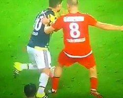 "Kadir: ""Diego'ya dokunmadım"""